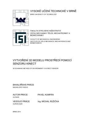 Opencv Icp 3d